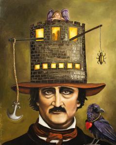edgar-allan-poe-leah-saulnier-the-painting-maniac